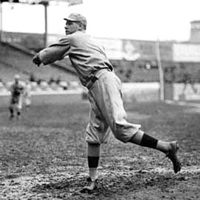 Babe Ruth Pitcher  - 4