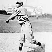 Babe Ruth Pitcher  - 8