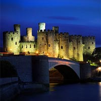 Conwy Castle1