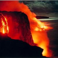 Hawaiian Lava Flow 31