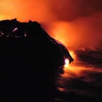 Hawaiian Lava Flow 39