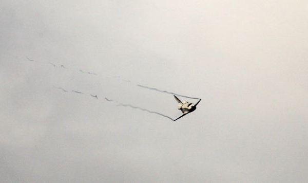 Space Shuttle Landing 01