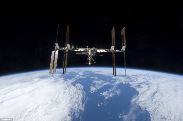 Space Shuttle Landing 05