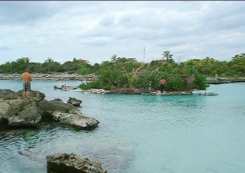 Spiral Island - 7