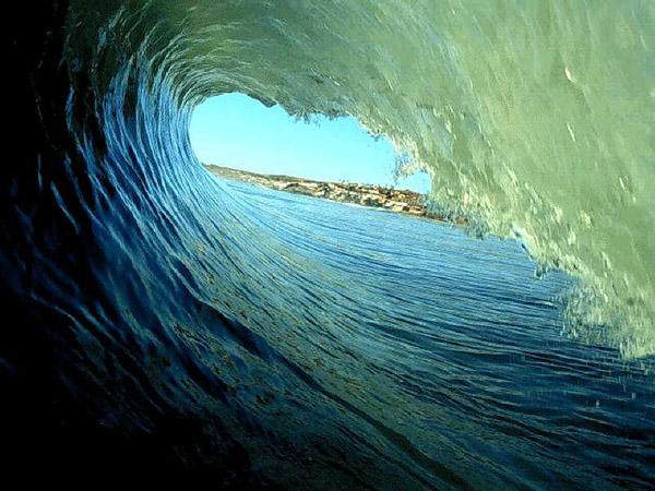 Wave Tube 01