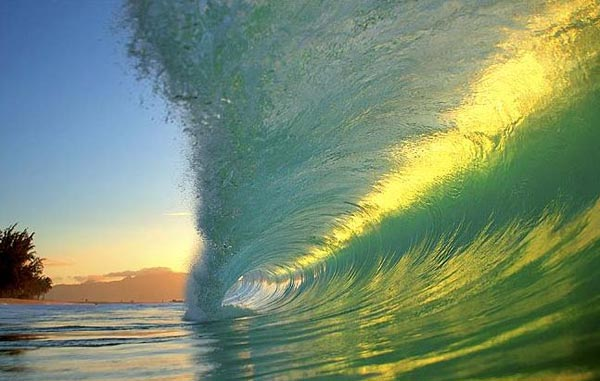 Wave Tube 06