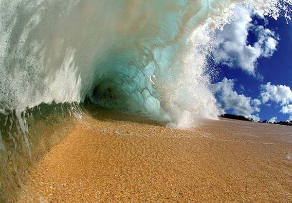 Wave Tube 10