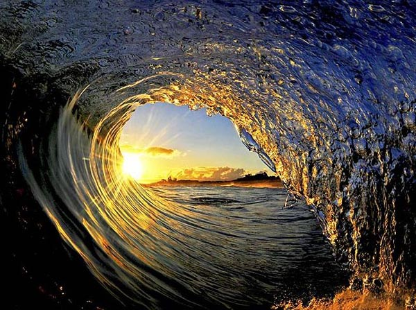 Wave Tube 13