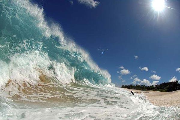 Wave Tube 16
